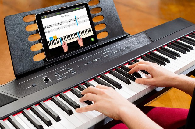 Learn piano at home with 50% off this award-winning app