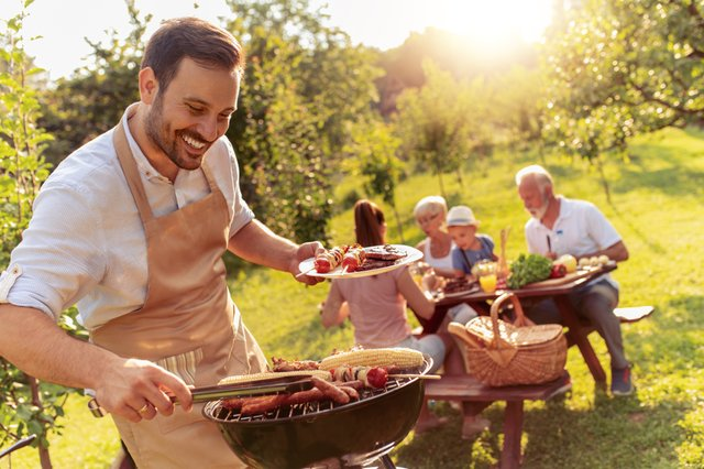 BBQ essentials UK 2021: the best tools for a perfect cook-out