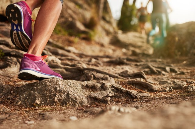 <p>Trail running shoes for women: the best ladies' running shoes for off-road, from Mizuno, Merrell, Saucony</p>