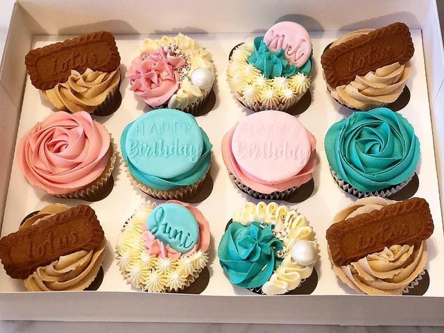 There are so many small cake businesses in Northamptonshire that are still offering their services during lockdown.