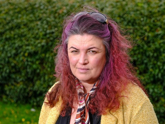Lucy Bird caused such distress for the performer behind the Pub Landlord persona that a picture of her had to be circulated at any venue he played so staff could send her away.