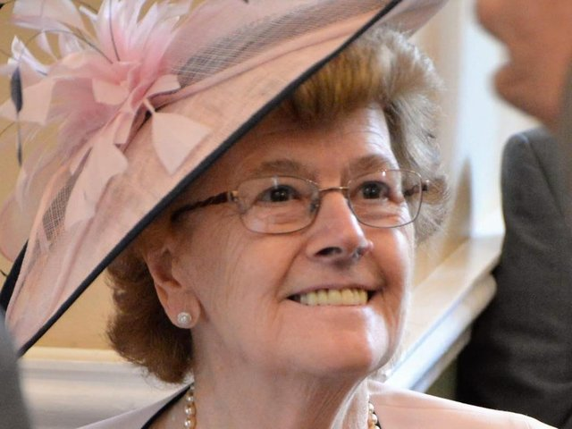 Margaret was loved by everyone who knew her.