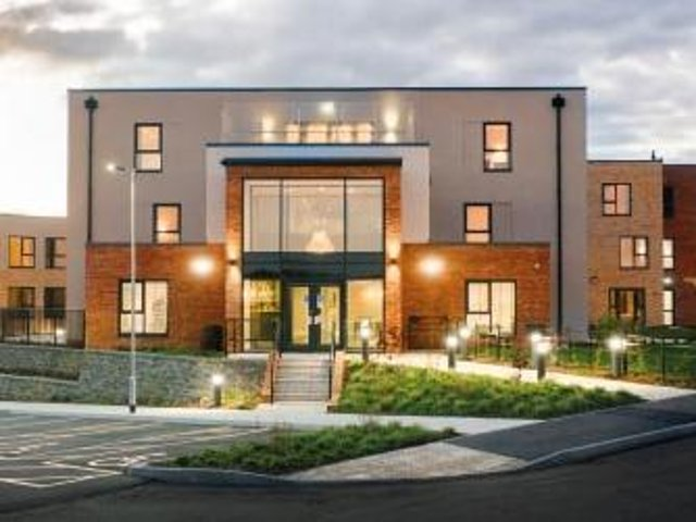 Astley Care Home.