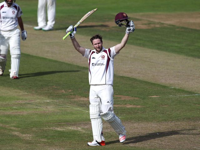 Alex Wakely has retired from cricket
