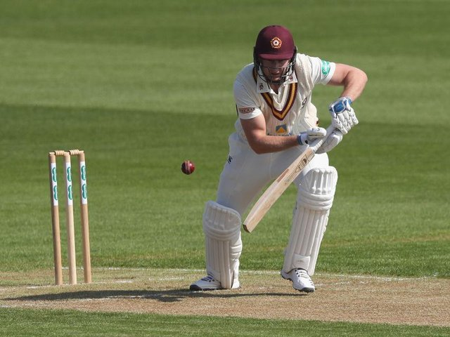 Alex Wakely has announced his retirement from cricket at the age of 32