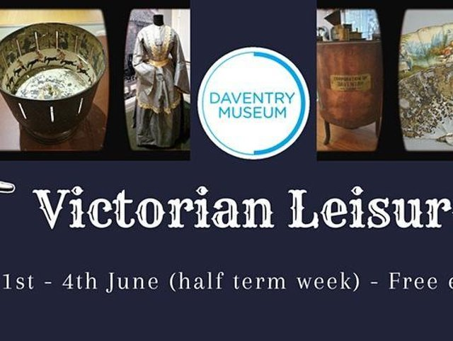 Free entry for half term week.
