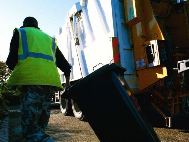"""A former bin contractor for Northampton and Daventry will not be entitled to a £6.5m claim on a pension fund through an """"exit credit"""", a high court has said."""