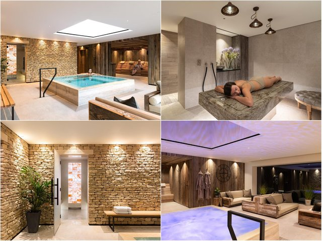 Check out these relaxing spa getaways in Northamptonshire.