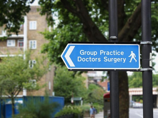 The vast majority of us are happy with how our local practice operates, according to the latest GP Patient Survey, produced by Ipsos MORI on behalf of NHS England. Photo: Shutterstock