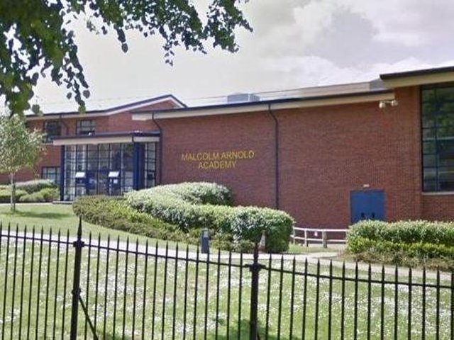 Malcolm Arnold Academy and Preparatory School won four awards in David Ross Education Trust Inspiration Awards for Teaching Excellence. Photo: Google