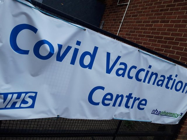 More drop-in vaccination sessions are planned across Northamptonshire in the countdown to July 19