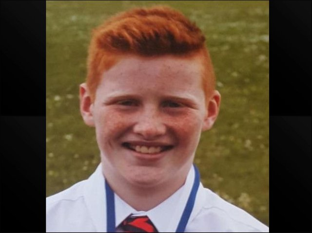 Eleven-year-old Harrison Ballantyne died after making contact with electric power cables at DIRFT in 2017