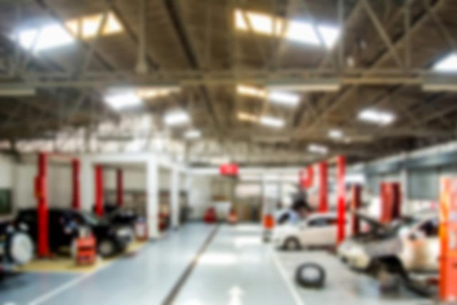 Garages could be forced to use more expensive repair parts